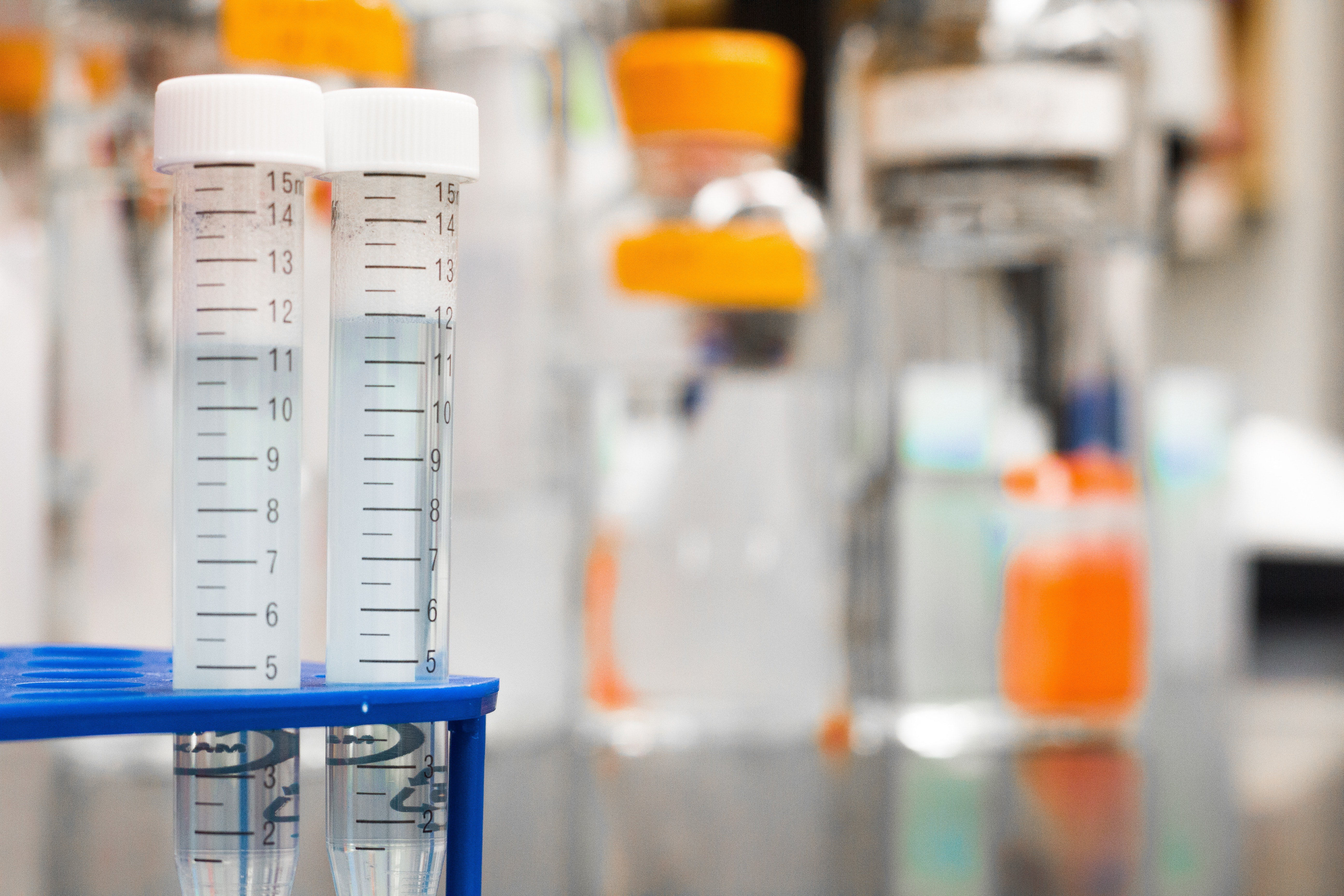 QUALITY CONTROLS AND REFERENCE MATERIALS FOR IN-VITRO ASSAY